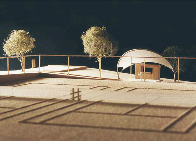 julian king architect shelter island tennis pavilion