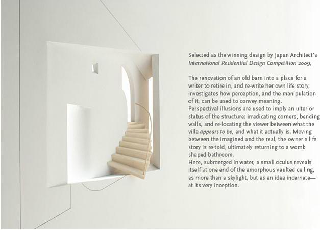 julian king architect tuscany barnhouse